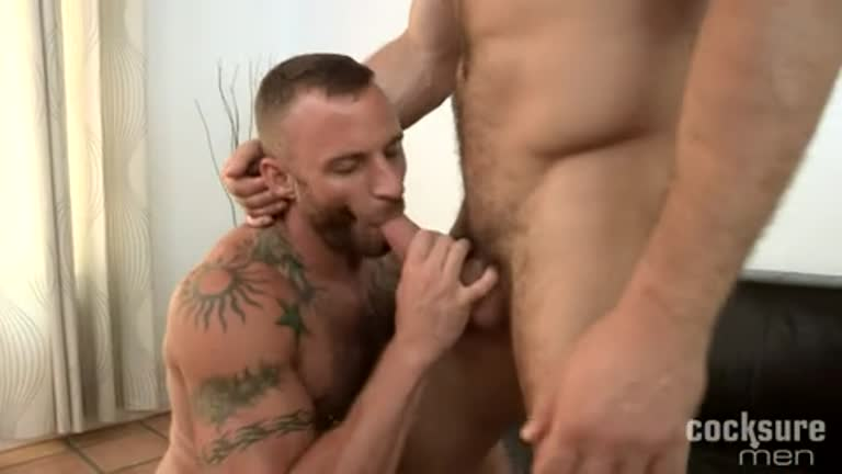 Derek Parker e  Jessy Ares