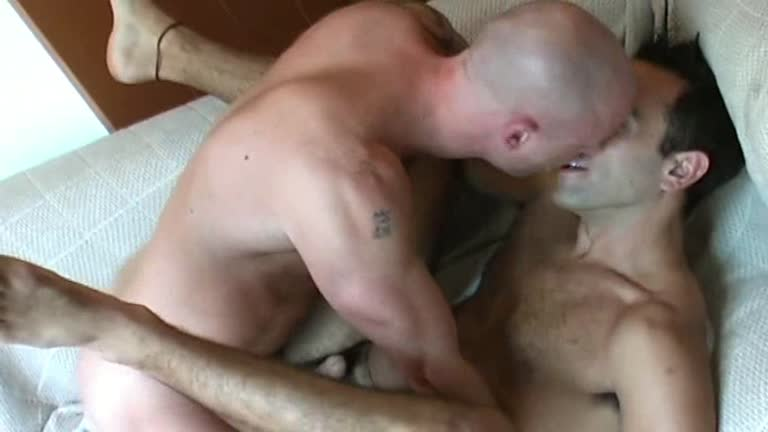 MachoFucker - Darren Pounded Out