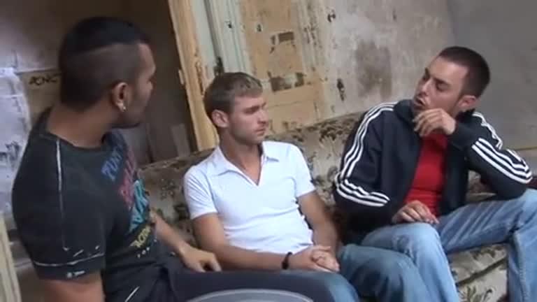Lucio Saint e Macanao Torres fazem DP em Leo Helio
