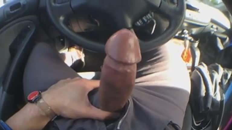 Motorista do Picão Grosso