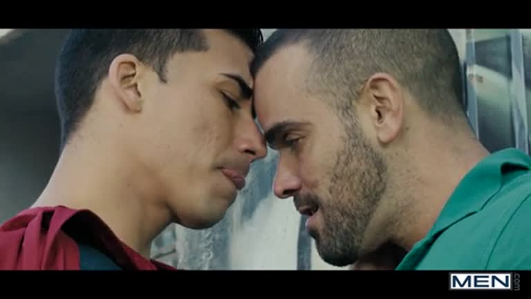 Batman Vs. Superman parte 1 (Topher DiMaggio e Damien Crosse)