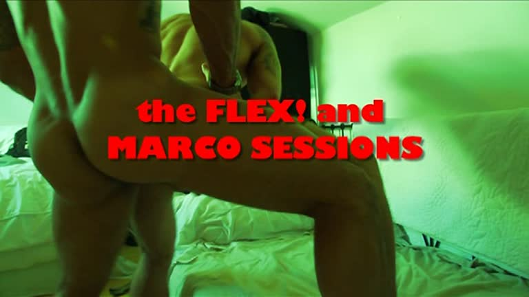 RoganRichards - Marco Sessions & Rogan Richards