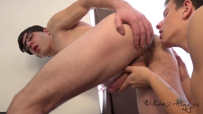Roco Rita and Petr Cisler – RAW FULL CONTACT