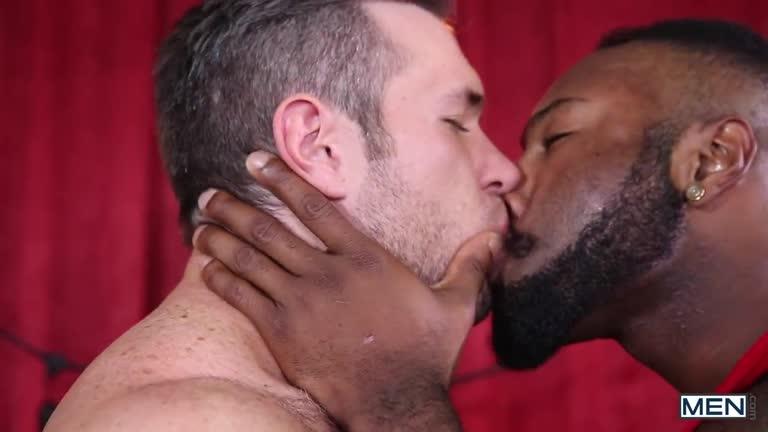 Dirty Valentine, Part 2 – Alex Mecum & Noah Donovan