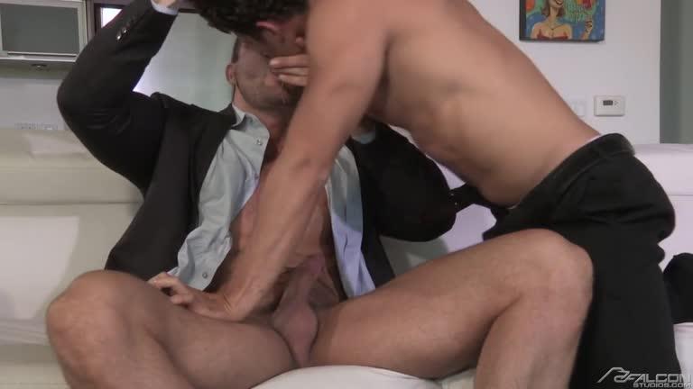 Sex Pad – Austin Wolf & Nicoli Cole