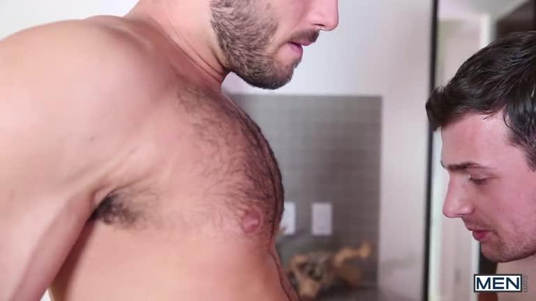 Cumming On Too Strong – Diego Sans, Erik Andrews
