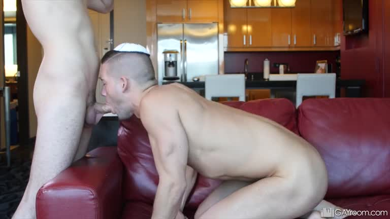 Passover With a Gentile – Kyle Kash & Andy Banks
