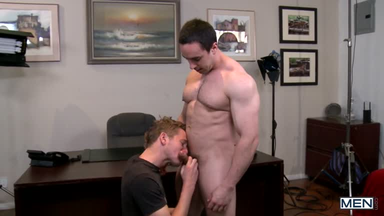 Get This On Film – Cole Brooks, Ryan Evans