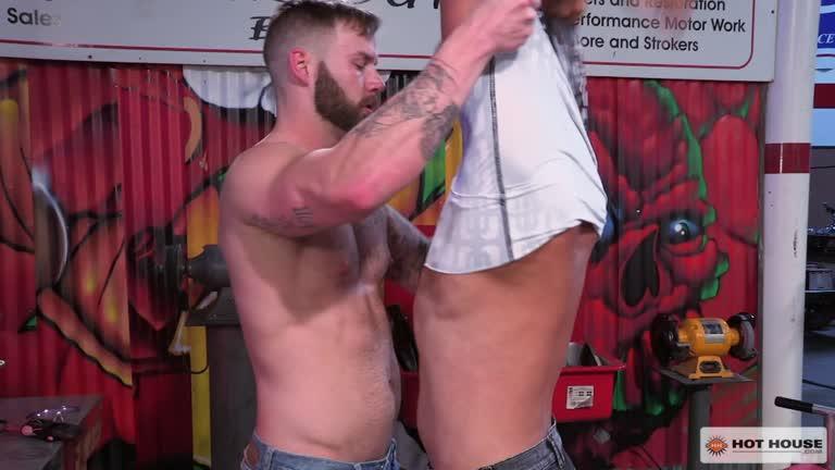 HotHouse - Chris Bines e Armando