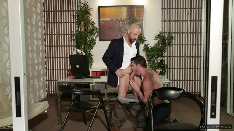 IconMale - Billy Santoro & Adam Russo