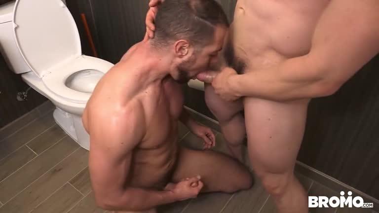 He Likes It Rough & Raw Part 1 – Jaxton Wheeler & Brendan Phillips