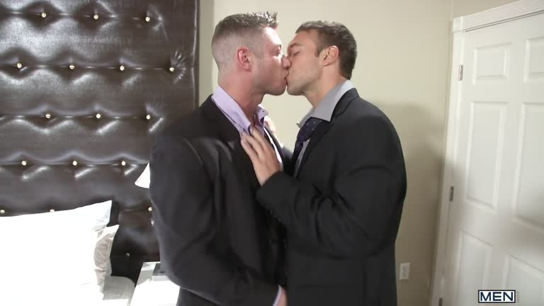 Hotel Surveillance – Johnny Ryder, Rocco Reed