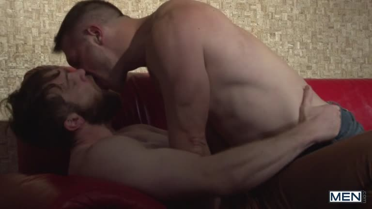 Last Call Part 2 – Colby Keller, Paul Wagner