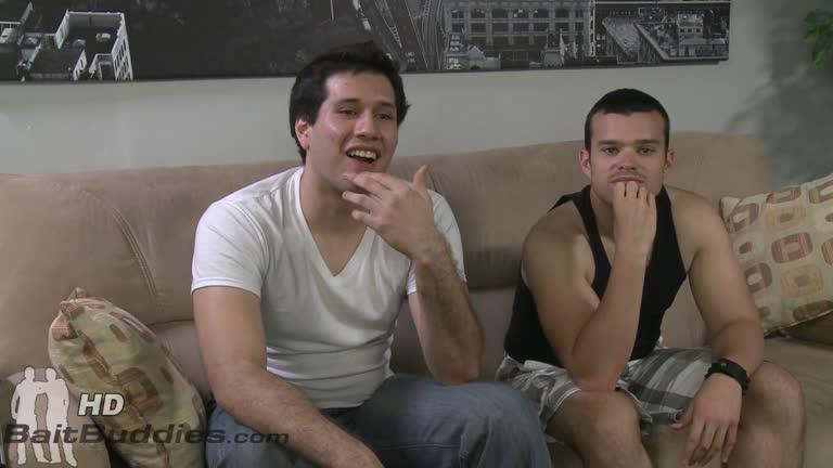 Jason Barr & Kenny Cox
