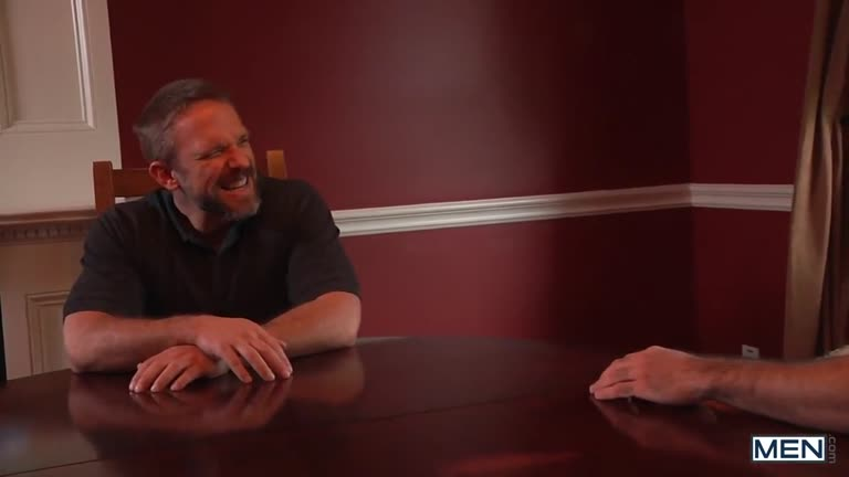 Houseboy Part 2 – Billy Santoro, Dirk Caber, Johnny Rapid