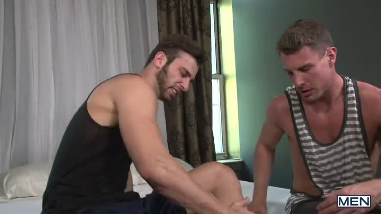 Nothing But Ass – Jarec Wentworth, Trace Kendall