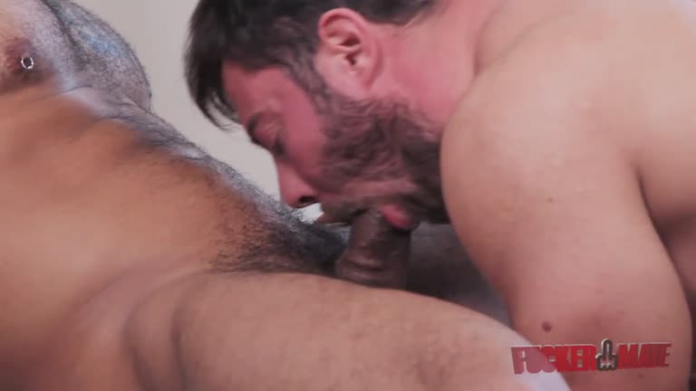 Viktor Rom & Patryk Jankowski  Bareback