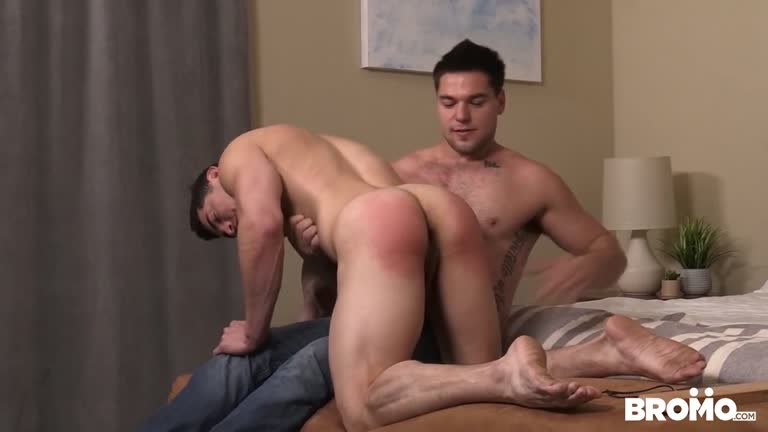 He Likes It Raw and Rough Part 3 – Aspen & Jeremy Spreadums