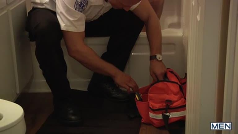 Chamada de emergência (Landon Mycles  Paul Canon)