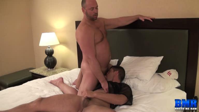 BreedMeRaw - Tyler Reed & Dylan Saunders