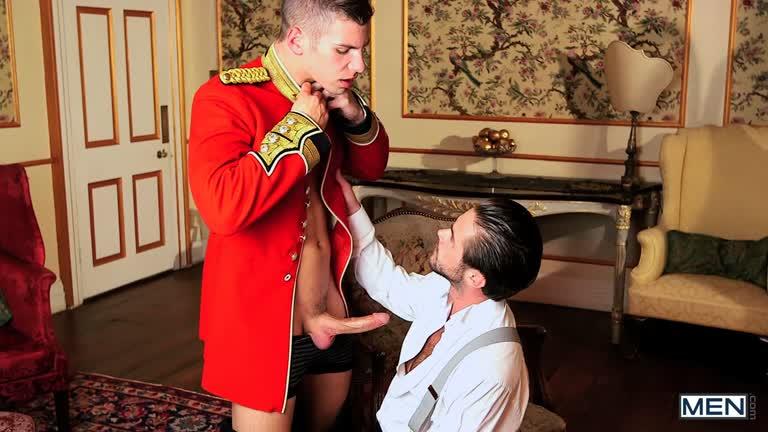 Pegando o Principe