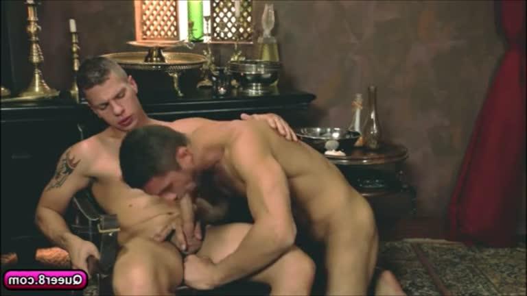 Gay Of Thrones - Part 2