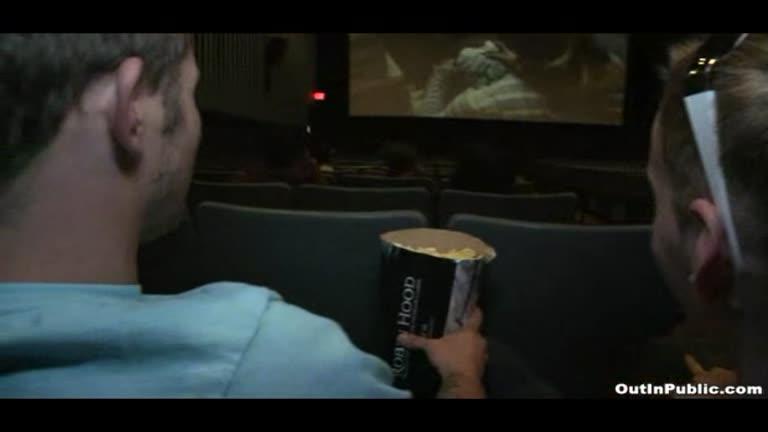 Foda no Cinema