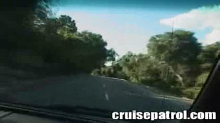 Cruise Patrol - Danny  e Sac