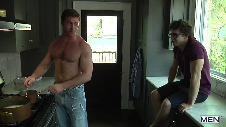 Connor Maguire e Will Braun