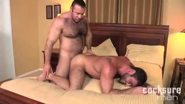 Mike Dozer e Brad Kalvo