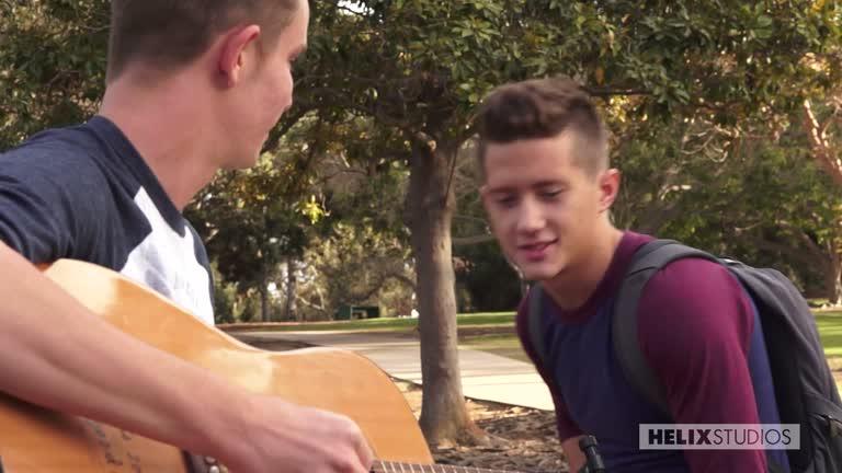 Guitar Hero - Tyler Hill e Colton James