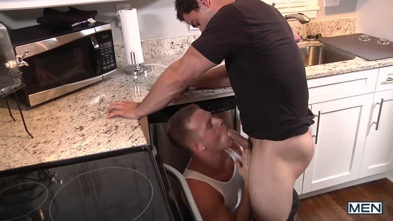 MEN - Peepers Part 2 (Aspen & Brandon Wilde)