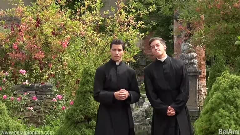 Scandal in the Vatican 2, Episode 5