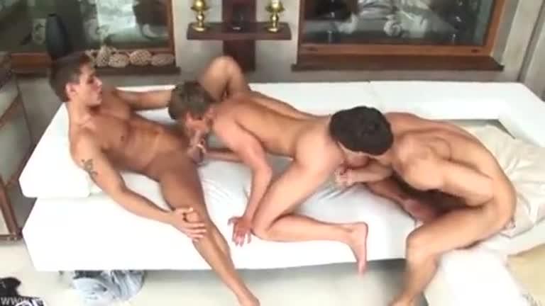Trio quente
