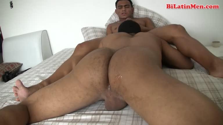 BiLatinMen - Salchicha & Jay Jay