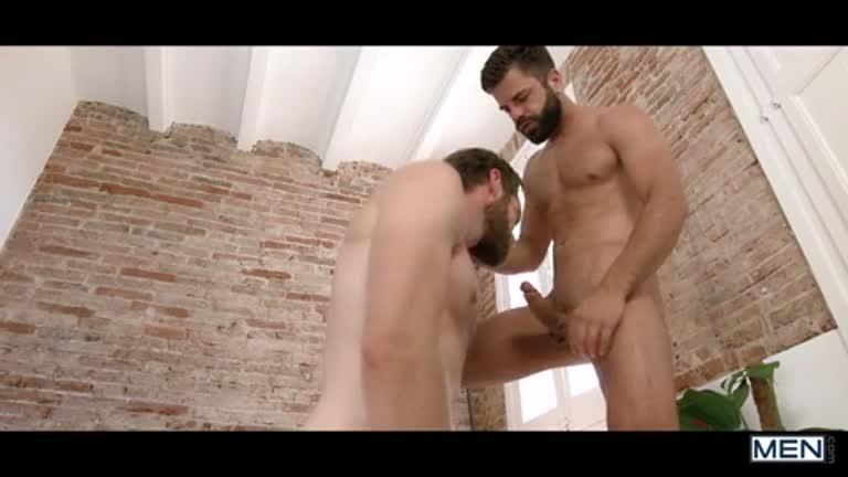 Troca troca (Colby Keller e Hector De Silva)