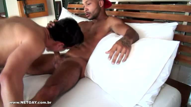 O Professor Versatil - Felipe e Caue Vlasak