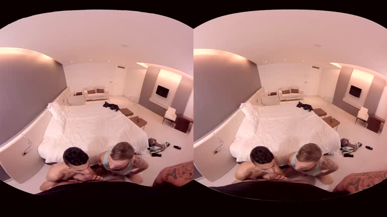 VIRTUAL REALITY - After Party