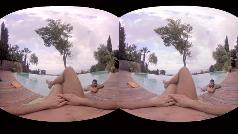 VIRTUAL REALITY - Sea Views