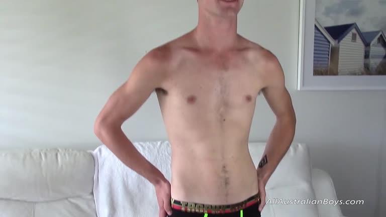 All Australian Boys