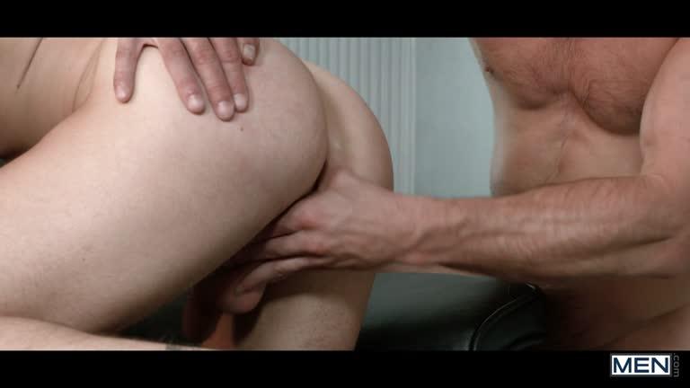 Ex-Machina : A Gay XXX Parody Part 2