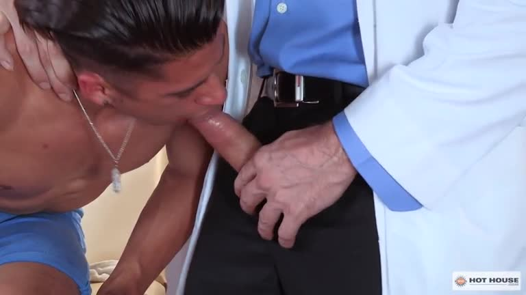 Internal Specialists – Armond Rizzo and Austin Wolf