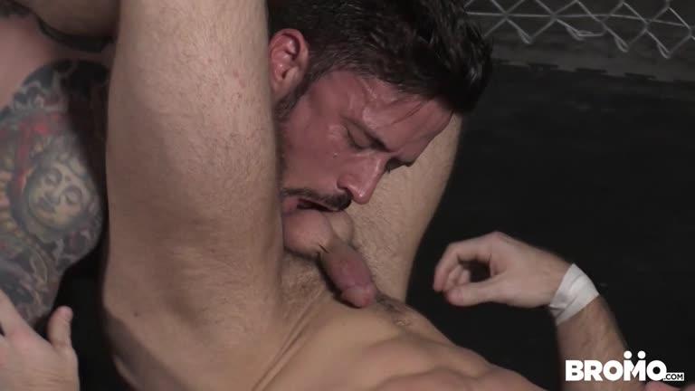 Scott Riley e Jordan Levine