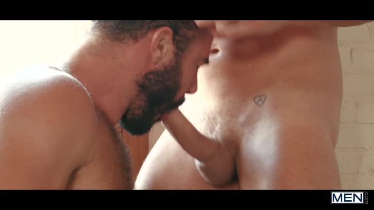 MEN - Damien Crosse & Jessy Ares