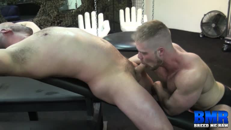 BreedMeRaw - Tyler Reed & Bryan Knight
