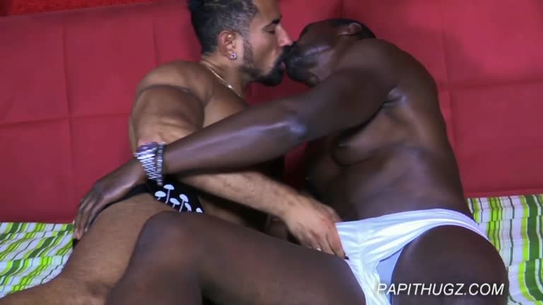 PapiThugz - Richard Rodriguez & Titan Tex