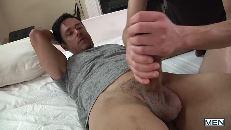 MEN - Rafael Alencar & Tino Cortez