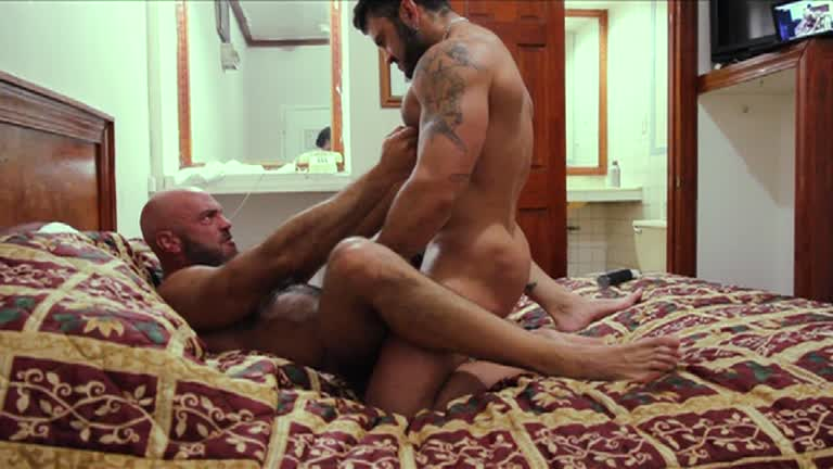 RoganRichards - Jesse Jackman & Rogan Richards