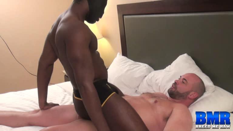 BreedMeRaw - Tyler Reed & James Django