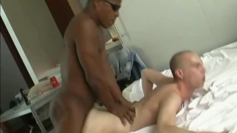 MachoFucker - Peto Coast, Ex-Boxer Alex & Marcel
